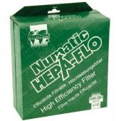 Numatic NVM-2BH HEPA-FLO Filter Bags - 10 Pack (604016)